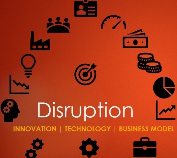 Disruptive Innovation and Technology