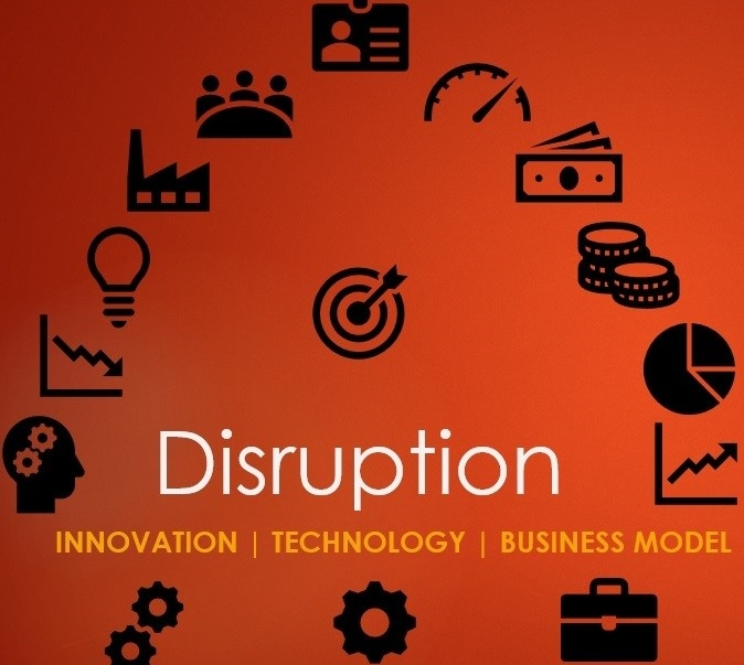 Disruptive Innovation and Technology